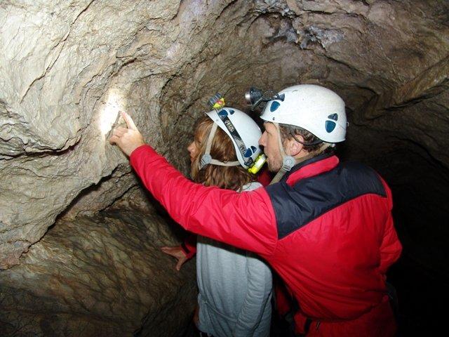 Höhlentouren Hinterstoder