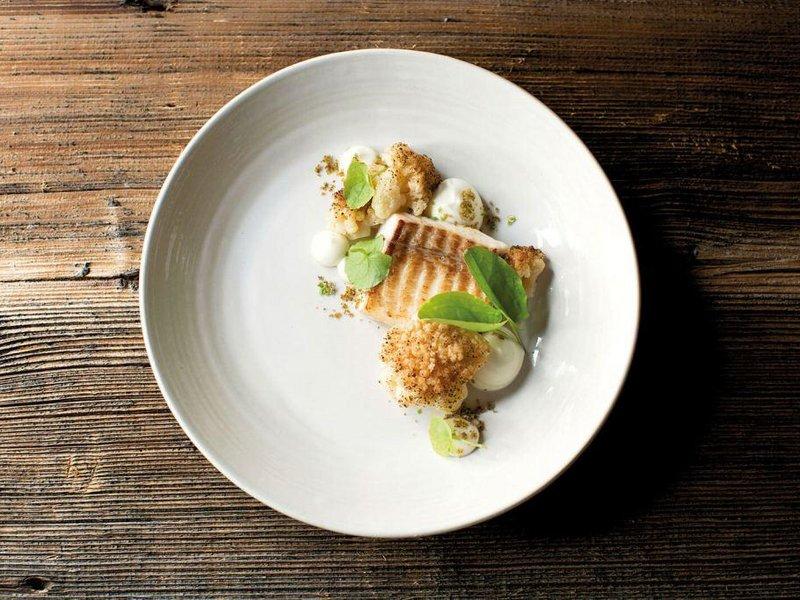 Kärntner Gerichte am Weissensee