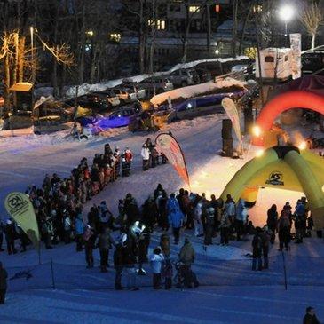 Winter Sport Festival