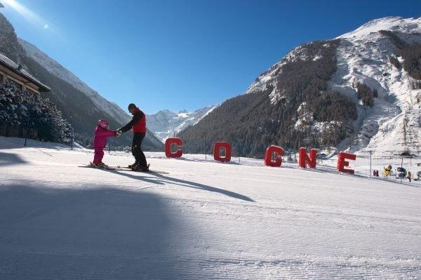 Snow Park Cogne (c) Paolo Rey