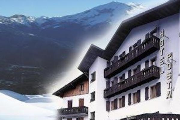 Hotel Posta Winter