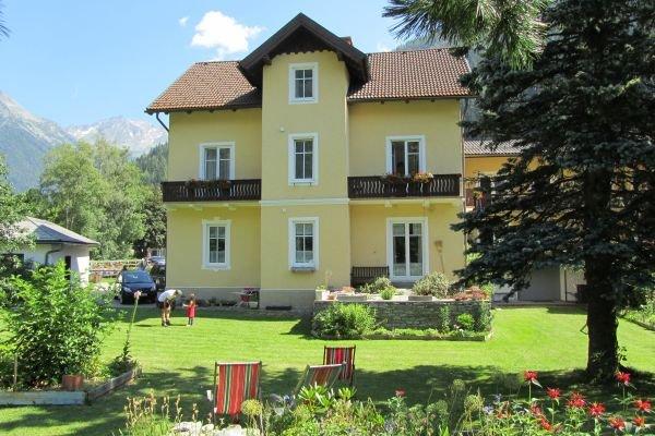 Ferienwohnung Villa Talheim Mallnitz