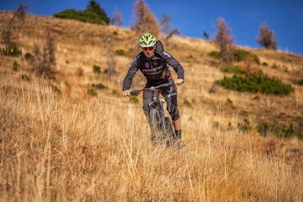 Mountainbiken in Forni di Sopra