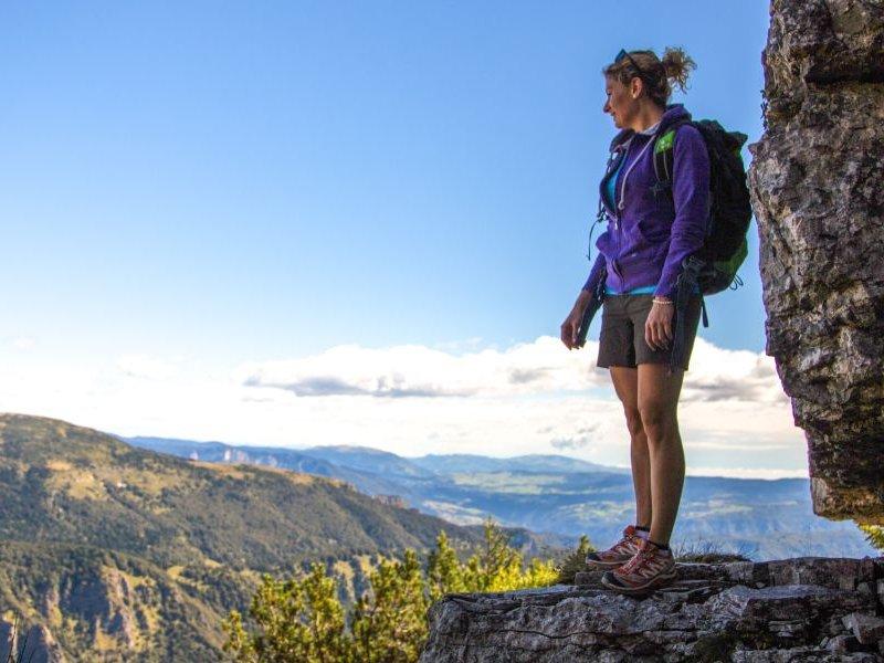 Trekking Monte Maggio (c) Gober