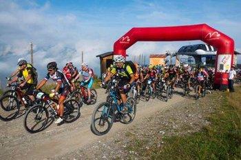 Traversata Via del Sale MTB Limone Piemonte - Sanremo