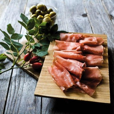 Kulinarik in Forni di Sopra
