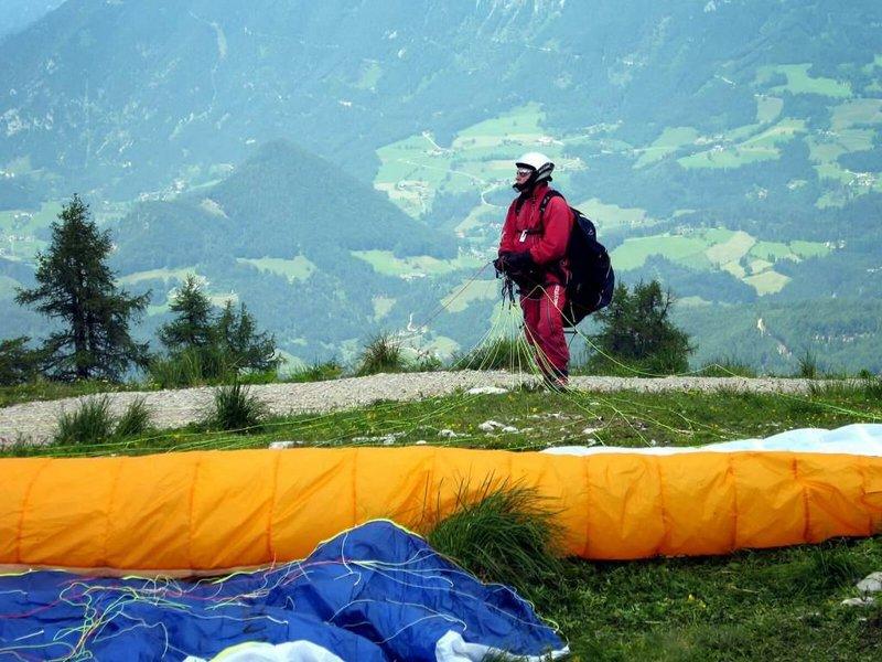 Pragliden in Oberösterreich