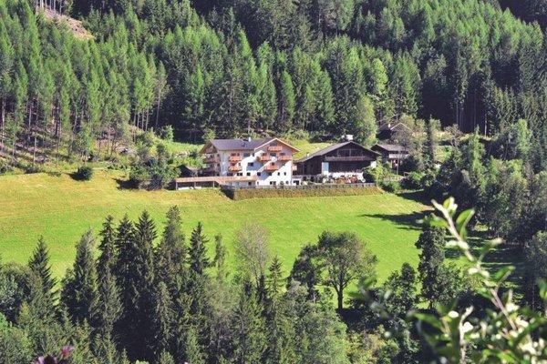Planatschhof Familienbauernhof Villnöss Sommer
