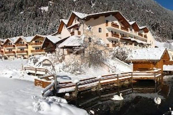 Alphotel Tyrol Unterkunft Ratschings