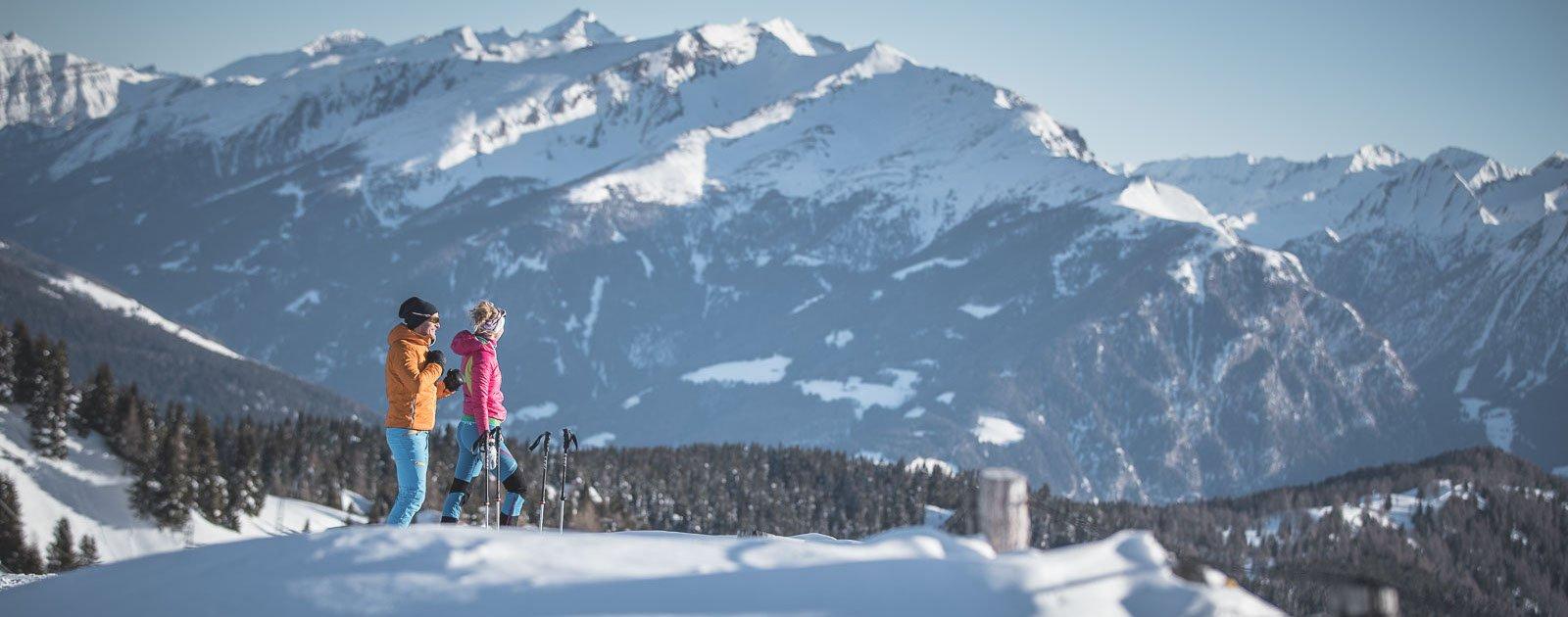 Skitour Ratschings ©Kottersteger