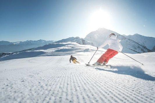 Skigebiet Ratschings Jaufen (c) Ratschings Tourismus/Manuel Kottersteger