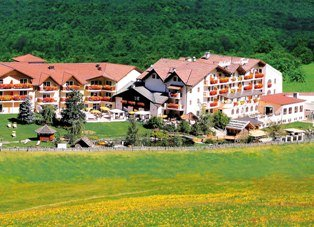 Alphotel Tyrol Ratschings