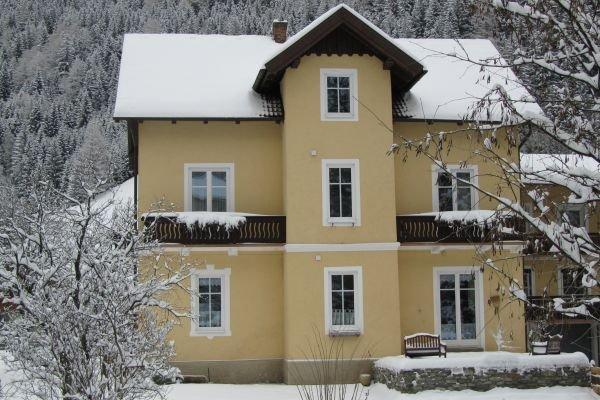 Villa Talheim Ferienwohnung Mallnitz
