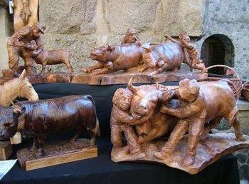 Artigiani Chamois