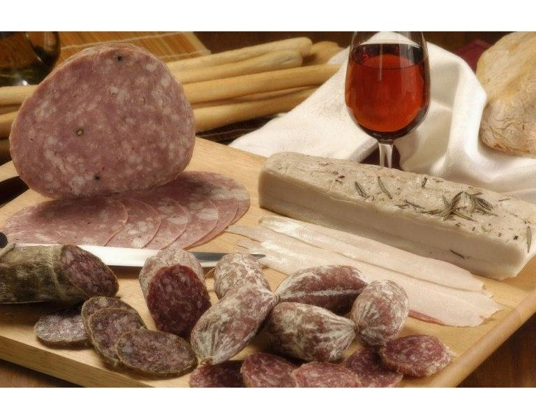 Kulinarik Ceresole Reale