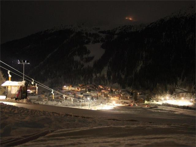 Nachtskilauf Moos ©Tourismusverein Passeiertal