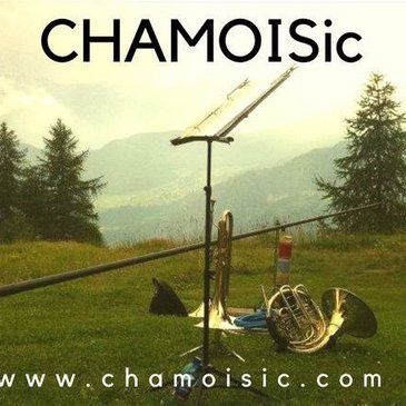 CHAMOISic Festival in Chamois - La Magdeleine