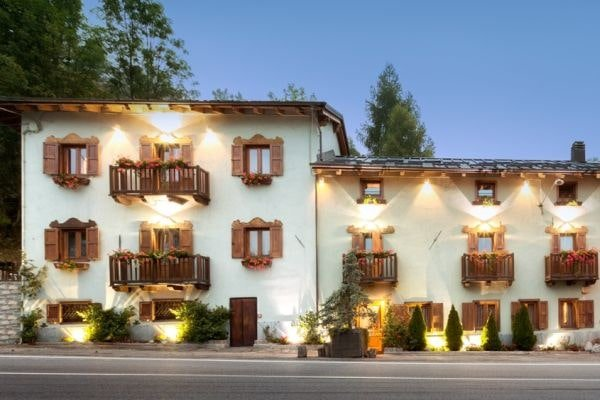 Bragard Hotel Limone Piemonte