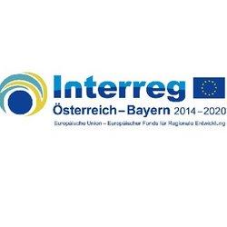 Interreg Österreich Bayern Logo