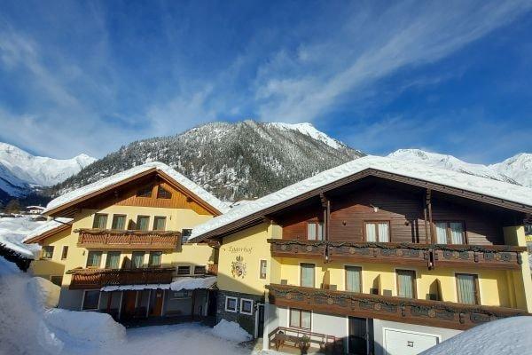 Hotel Eggerhof Mallnitz