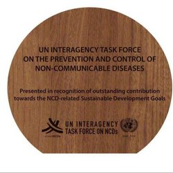 UNITAF Award 2019