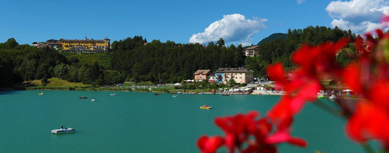 Lago Lavarone