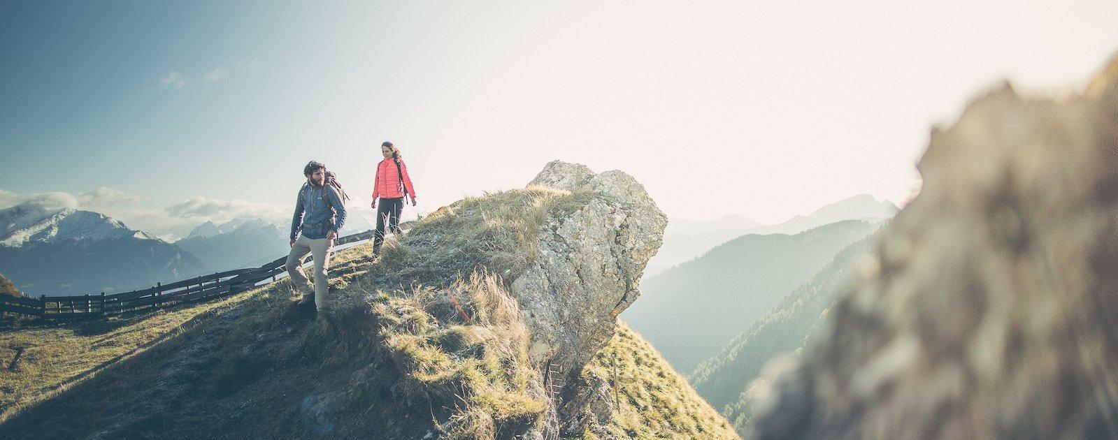 Wanderung Ratschings ©Kottersteger