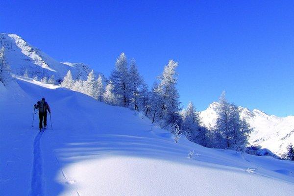 Skitour Häusleralm Mallnitz