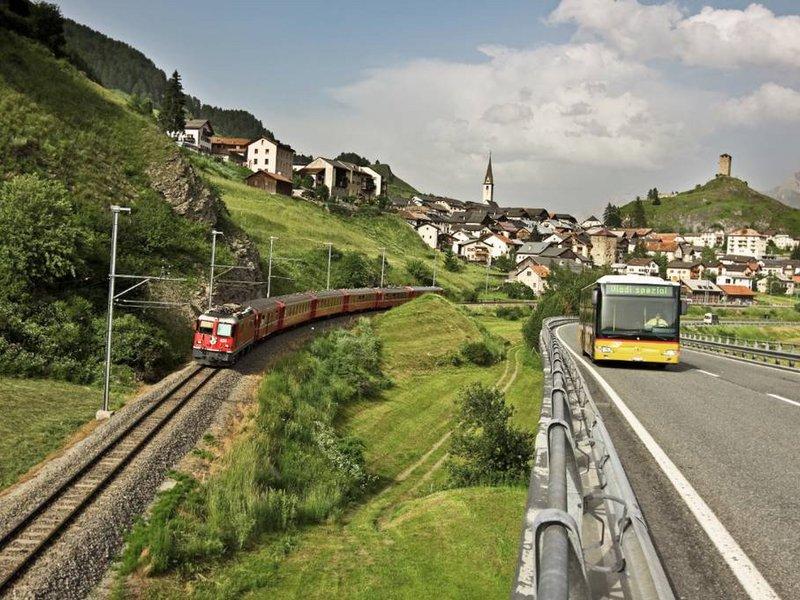 ©2014 Rhaetische Bahn AG