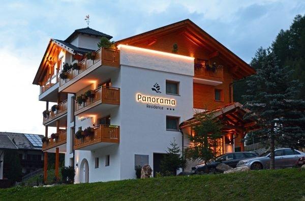 Residence Panorama Moos im Passeiertal