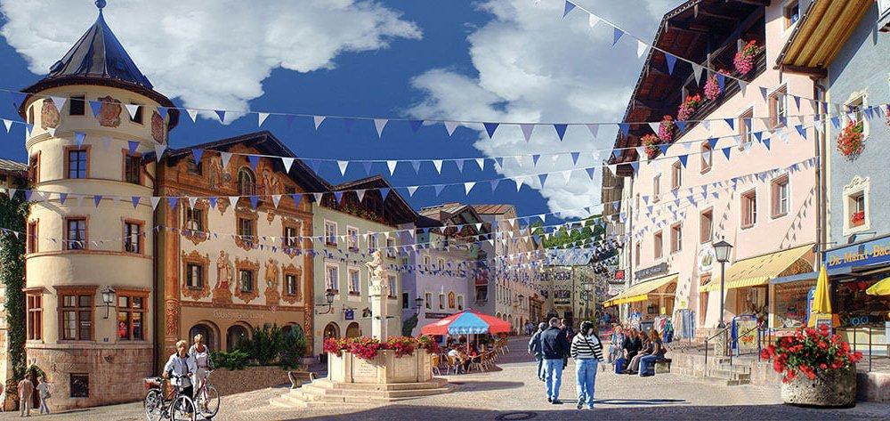 Hotels In Bad Reichenhall