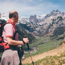 Wandern im Tennengebirge, Werfenweng
