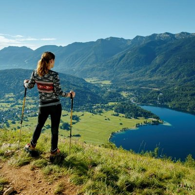 Bohinj European Best Destination 2018