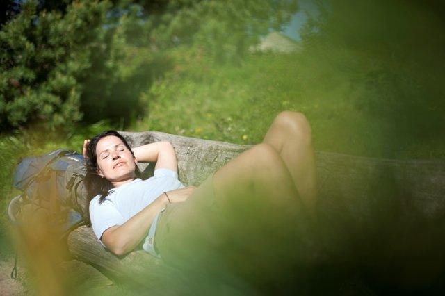 Entspannung in Villnöss