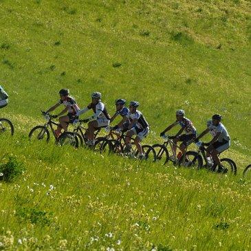 Gran Paradiso Bike Cogne