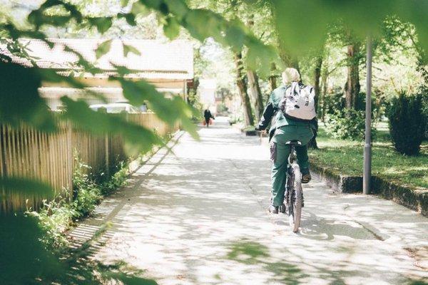 Sanft Mobil Rad Bad Reichenhall