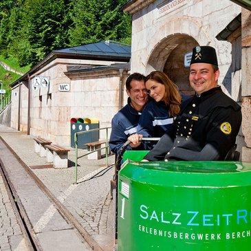 © Berchtesgadener Land Tourismus GmbH - Tom Lamm