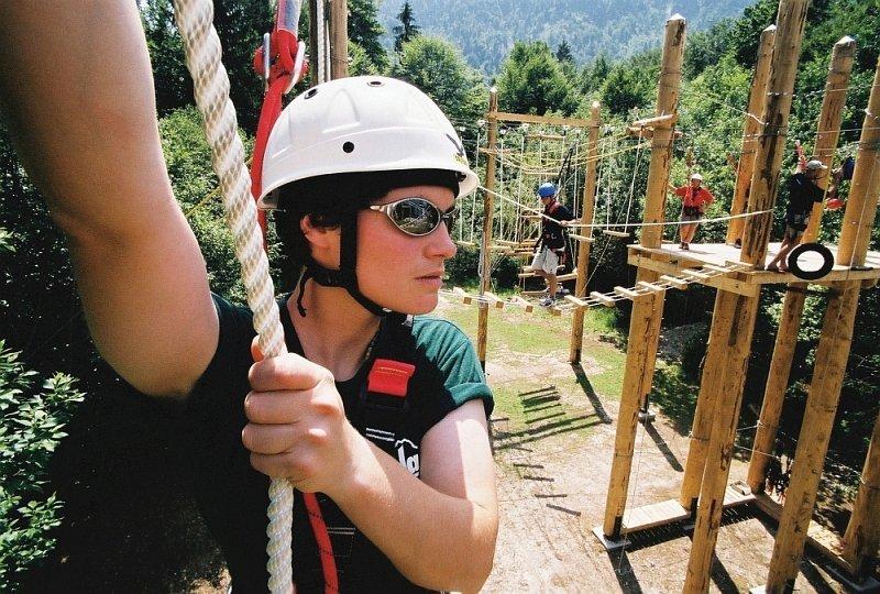 Bohinj Adrenaline Park