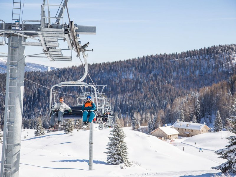 Ski Valle delle Lanze (c) Gober