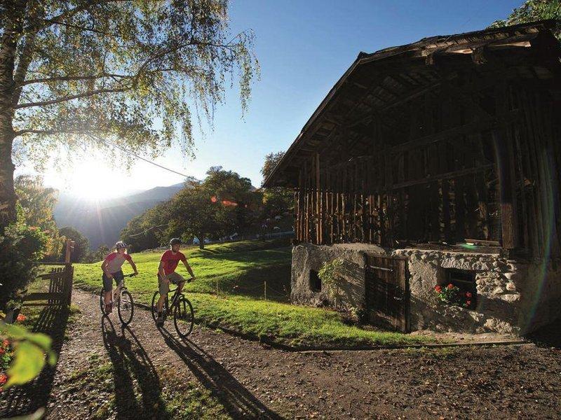 E-Bike Urlaub in Südtirol / Villnöss