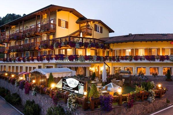Hotel Alle Alpi Moena