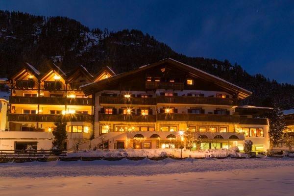 Hotel Alpenland Unterkunft Passeiertal