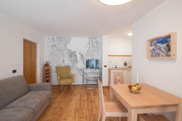 Appartements Schatzer Villnoess (c) Peter Schatzer