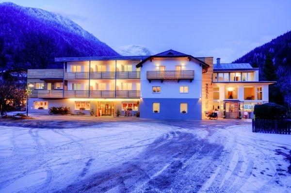 Hotel Bergkristall Mallnitz