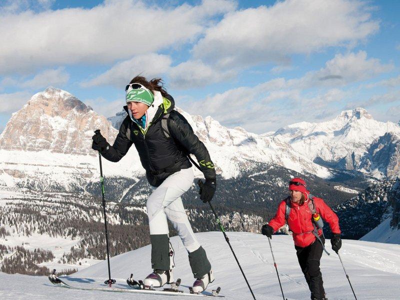 Skitourenfestival