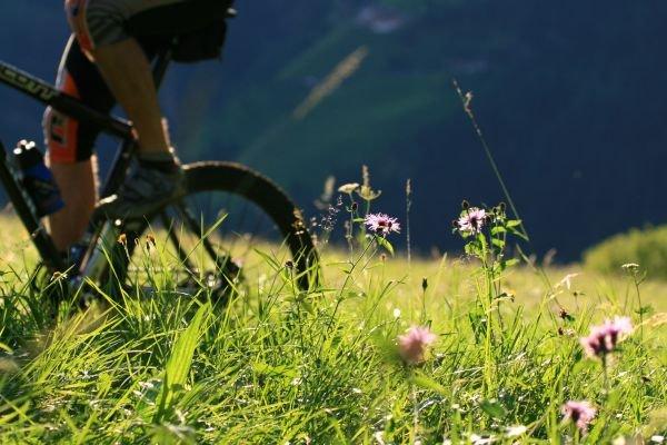 Mountainbiken im Passeiertal (c) Tourismusverein Passeiertal