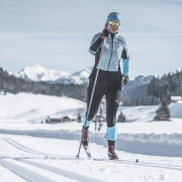 Langlaufurlaub Südtirol (c) Ratschings Tourismus/Manuel Kottersteger