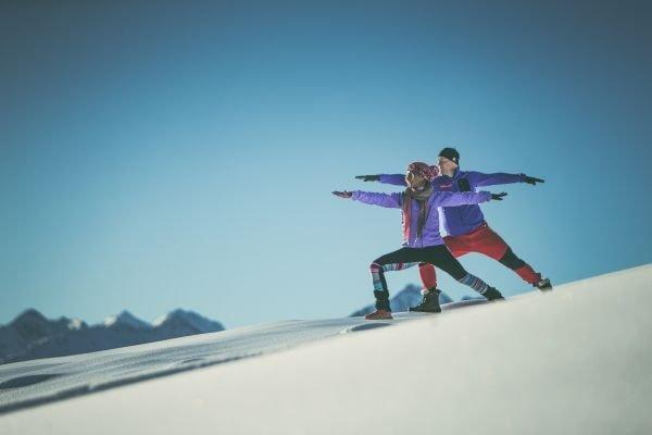 Ski-Wellness Yoga Ratschings-Jaufen
