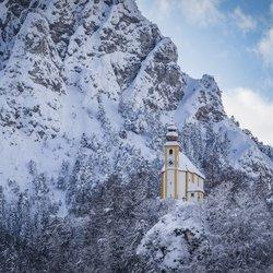 Pankraz Kircherl in Bad Reichenhall (c) Berchtesgadener Land Tourismus GmbH