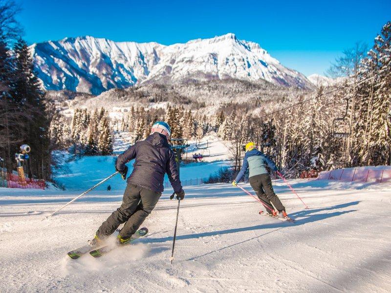 Ski Lavarone (c) Gober